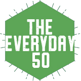The Everyday 50